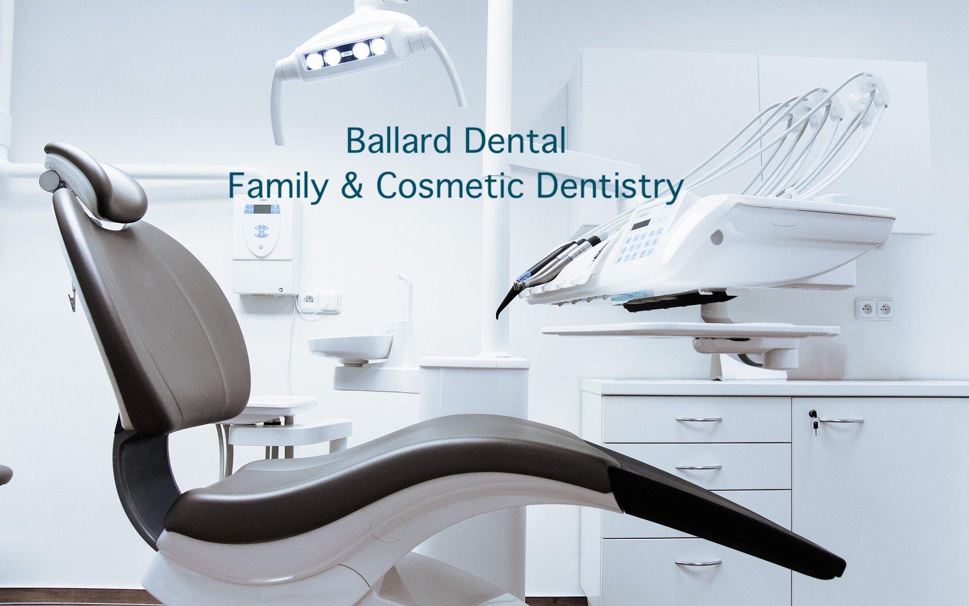 Ballard Dental